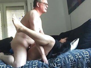 Danish big tits mature